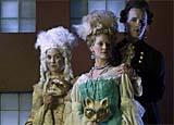 The Halloween Hair Masquerade