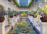 The Oriental Spa at Mandarin Oriental in Bangkok, Thailand