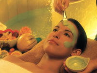 A Vitamin C Facial at the Centre for Well-Being at The Phoenician, A Luxury Collection Resort in Scottsdale, AZ