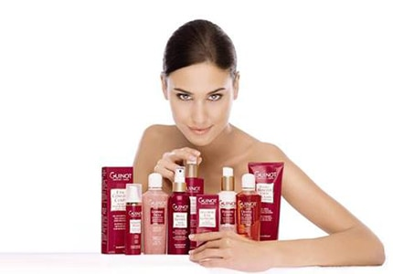 Try other products from Guinot Skincare for maximum results