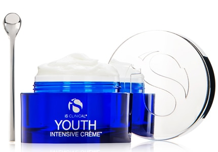Youth Intensive Creme, iS Clinical's latest anti-aging formula