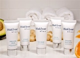 Halcyon blue spa products