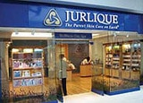 The Jurlique store in Georgia