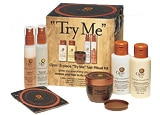 "Ojon 5-Piece ""Try Me"" Hair Ritual Kit"