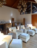Sense spa at Rosewood Sand Hill in Menlo Park, California