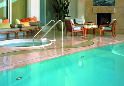Nob Hill Spa at The Huntington Hotel in San Francisco