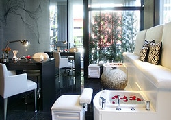 LeSpa's Manicure and Pedicure Lounge