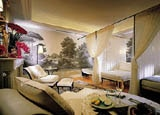 The Spa at the Four Seasons Hotel George V Paris, one of our Top 10 Romantic Spas