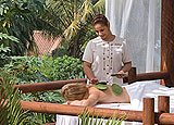 Apuane Spa at Four Seasons Punta Mita