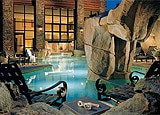 Avanyu Spa at the Snake River Resort & Spa