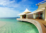 Away Spa in the Maldives