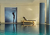 The Spa Balmoral, Edinburgh