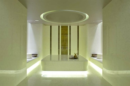 Relax and recharge at ESPA