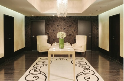 The Guerlain Spa at Roosevelt New Orleans