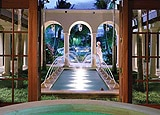 Spa at Jupiter in Florida, reserved exclusively for members