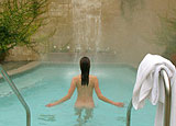 Kenwood Spa in Sonoma, California
