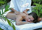 La Samanna Spa on St. Martin in the French West Indies