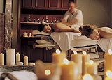 Laveda Spa at The Ritz-Carlton, Istanbul