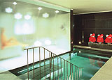 The Spa at Mandarin Oriental London