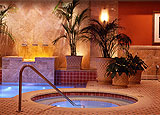 Spa Toccare at Borgata Hotel Casino & Spa