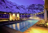 The Cliff Spa at Snowbird Ski and Summer Resort in Utah