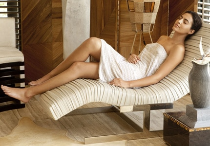 The Spa at Viceroy Anguilla