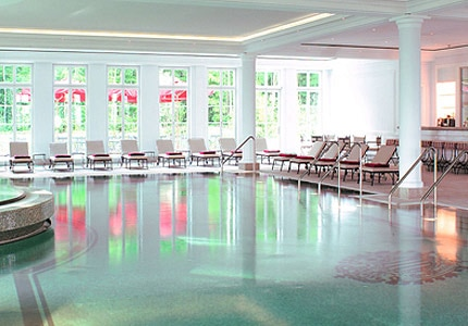 Wellness at Grand Hotel Heiligendamm