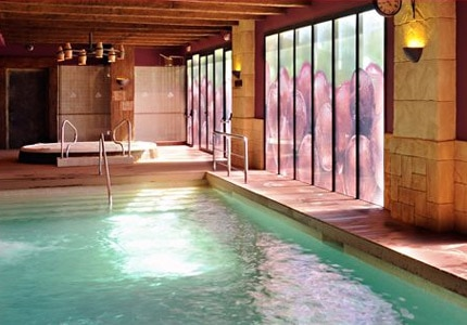 Enjoy wine therapy at Spain's first wine spa, Wine Spa Peralada