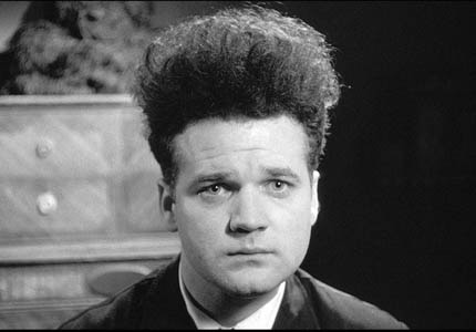 Eraserhead, one of GAYOT's Top Cult Films, is preserved in the National Film Registry