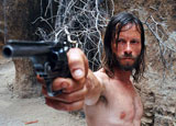 A scene from The Proposition, one of GAYOT's Top 10 Westerns