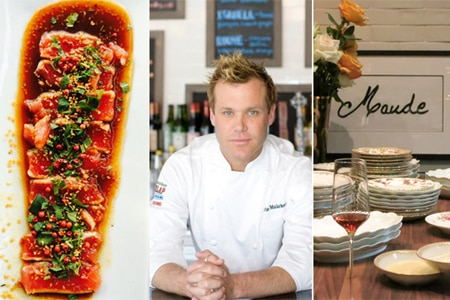 Read about the 25 Best Los Angeles Restaurants for Spring 2014