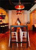 Yebo Restaurant has opened in Atlanta