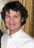 Chef Guy Martin of Sensing