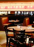 Park Restaurant has opened in Cambridge