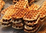 waffles from Baladoche
