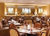 Deca Restaurant in The Ritz-Carlton, Chicago