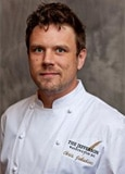 Christopher Jakubiec has been named executive chef of The Jefferson hotel in DC