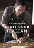 Chef Mike Isabella Releases Cookbook