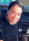 Chef Sam Choy