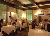 Restaurant CINQ is offering a special anniversary meal deal