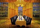 Dining room of Trevisio