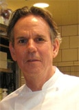 Chef Thomas Keller of The French Laundry and Per Se