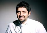 Chef Ludovic Lefebvre of LudoBites