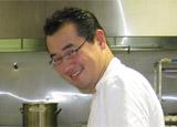 Chef Harutaka Kishi