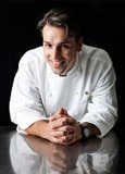 Chef David Féau of The Royce at The Langham, Huntington Hotel & Spa