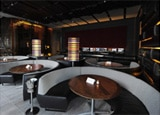 Dining at BOA Steakhouse in West Hollywood