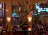 Livello is the new signature restaurant at Ermitage Beverly Hills