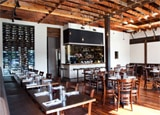 Cooks County has taken over the former Bistro LQ space on Beverly Boulevard