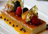 New Desserts Debut at Central Michel Richard