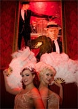 Channing Tatum has opened Saints and Sinners in New Orleans